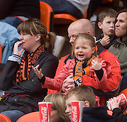 Young fan - Dundee United v Hearts, Clydesdale Bank Scottish Premier League at Tannadice Park..© David Young Photo.5 Foundry Place.Monifieth.Angus.DD5 4BB.Tel: 07765252616.email: davidyoungphoto@gmail.com.http://www.davidyoungphoto.co.uk