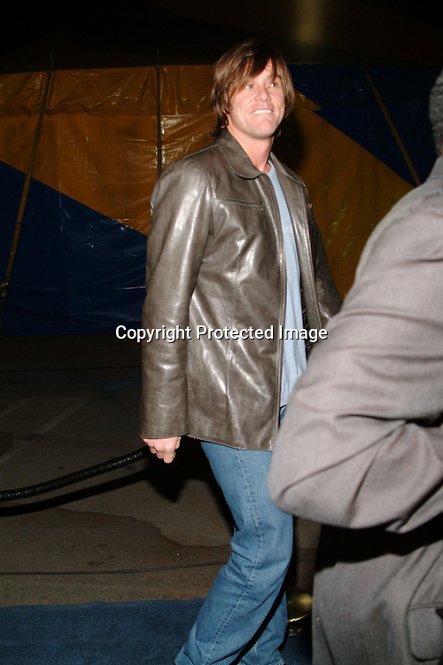 Jim Carrey<br />