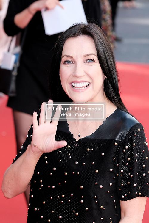 Edinburgh International Film Festival 2019<br /> <br /> Mrs Lowry (UK Premiere, closing night gala)<br /> <br /> Pictured: Fiona Ufton<br /> <br /> Alex Todd   Edinburgh Elite media