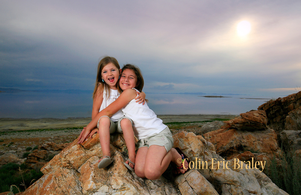 Creative Portrait Photography in Kansas City