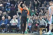 DESCRIZIONE : Eurolega Euroleague 2014/15 Gir.A Zalgiris Kaunas - Dinamo Banco di Sardegna Sassari<br /> GIOCATORE : Dani Hierrezuelo<br /> CATEGORIA : Arbitro Referee<br /> SQUADRA : Arbitro Referee<br /> EVENTO : Eurolega Euroleague 2014/2015<br /> GARA : Zalgiris Kaunas - Dinamo Banco di Sardegna Sassari<br /> DATA : 19/12/2014<br /> SPORT : Pallacanestro <br /> AUTORE : Agenzia Ciamillo-Castoria / Luigi Canu<br /> Galleria : Eurolega Euroleague 2014/2015<br /> Fotonotizia : Eurolega Euroleague 2014/15 Gir.A Zalgiris Kaunas - Dinamo Banco di Sardegna Sassari<br /> Predefinita :