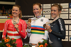 March 2, 2018 - Apeldoorn, Pays Bas - Podium (Credit Image: © Panoramic via ZUMA Press)