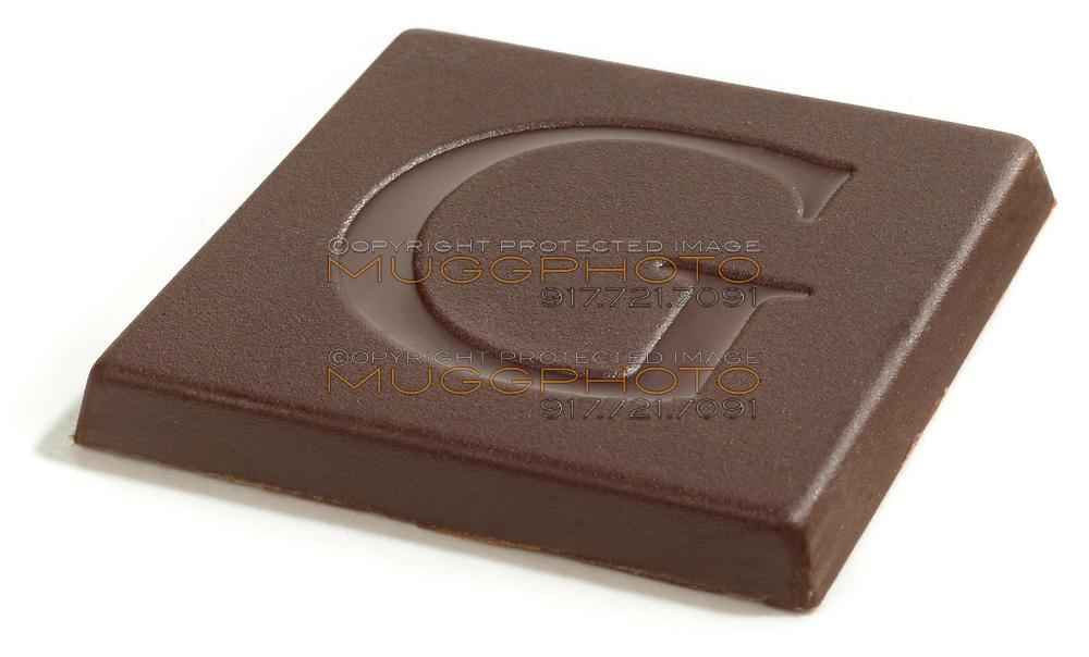 godiva chocolate square