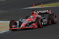 Marco Andretti, Indy Japan, The Final, Twin Ring Motegi, Motegi Japan, 11/18/2011