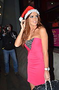 29.NOVEMBER.2011. LONDON<br /> <br /> MARIA FOWLER ATTENDING THE OK MAGAZINE PARTY AT FLORIDITA IN SOHO, LONDON<br /> <br /> BYLINE: EDBIMAGEARCHIVE.COM<br /> <br /> *THIS IMAGE IS STRICTLY FOR UK NEWSPAPERS AND MAGAZINES ONLY*<br /> *FOR WORLD WIDE SALES AND WEB USE PLEASE CONTACT EDBIMAGEARCHIVE - 0208 954 5968*