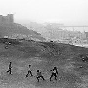 La Chanca.Almeria.1980.