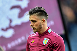March 16, 2019 - Birmingham, England, United Kingdom - Jack Grealish (10) of Aston Villa during the Sky Bet Championship match between Aston Villa and Middlesbrough at Villa Park, Birmingham on Saturday 16th March 2019. (Credit Image: © Mi News/NurPhoto via ZUMA Press)