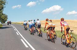 05.07.2017, Altheim, AUT, Ö-Tour, Österreich Radrundfahrt 2017, 3. Etappe von Wieselburg nach Altheim (226,2km), im Bild Feature // Feature during the 3rd stage from Wieselburg to Altheim (199,6km) of 2017 Tour of Austria. Altheim, Austria on 2017/07/05. EXPA Pictures © 2017, PhotoCredit: EXPA/ JFK