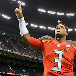09-21-2015 Tampa Bay Buccaneers at New Orleans Saints