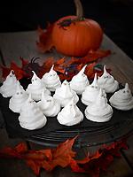 Motiv: Halloweenbak 2012<br /> Recept: Katarina Carlgren<br /> Fotograf: Thomas Carlgren<br /> Användningsrätt: Publ en gång <br /> Annan publicering kontakta fotografen