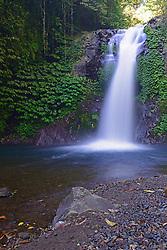 26.07.2014, Bali, IDN, Natur und Sehenswuerdigkeiten in Indonesien, im Bild kleiner Git Git Wasserfall, Zentralbali, Bali, Indonesien. EXPA Pictures © 2014, PhotoCredit: EXPA/ Eibner-Pressefoto/ Schulz<br /> <br /> *****ATTENTION - OUT of GER*****