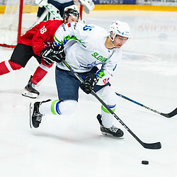 20200206: SLO, Ice Hockey - Olympic Ice Hockey Pre-Qualifications, Group G, Lithuania vs Slovenia