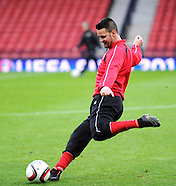 Gibraltar Training 280315