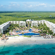 Dreams Riviera Cancun. Riviera Maya, Quintana Roo. Mexico.