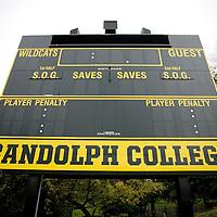 DDP-Randolph College 2009