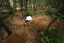 Rider: Luke Fulton<br /> Location: Victoria BC