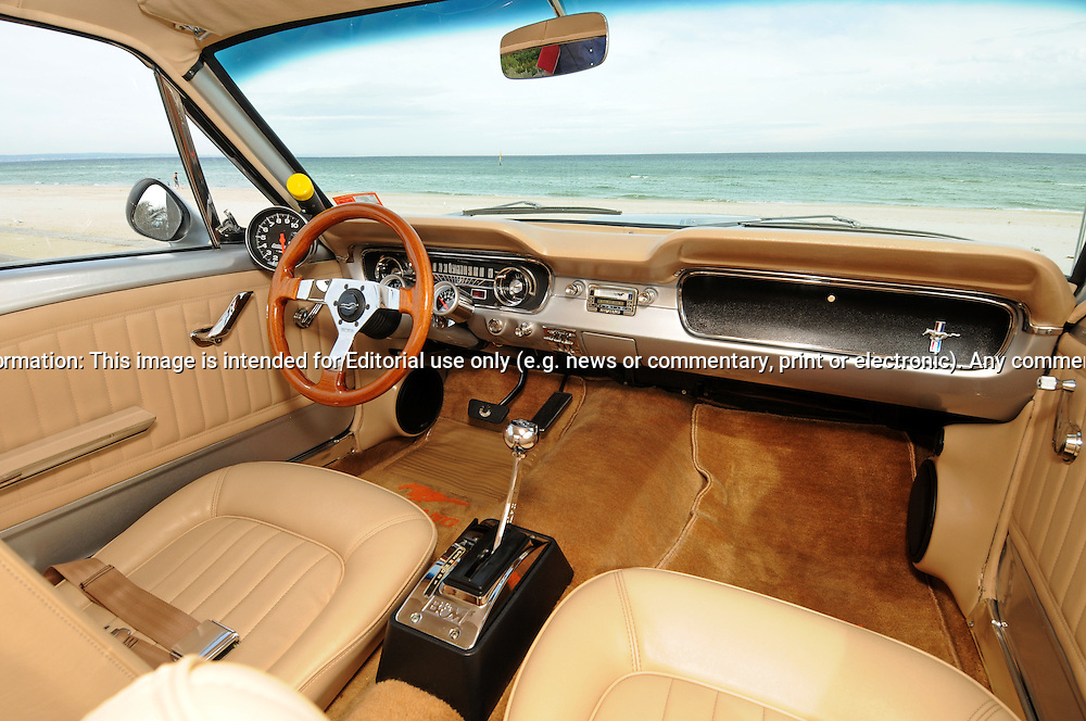 1965 ford mustang coupe lightning strike silver joel strickland 1965 ford mustang coupe lightning strike silverpendale beach melbourne victoria sciox Choice Image