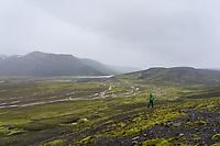 Fjallabak Nature Reserve