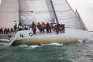 Cowes Week 2012