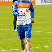 AUS/Seefeld/20100530 - Training NL Elftal WK 2010, Ibrahim Affalay