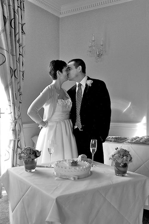 London wedding photography, taken by Matthew Butterfield.