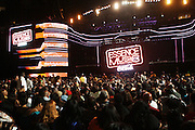 Atmosphere at the Kickoff of The 2009 Essence Music Festival held at The New Orleans Superdome on July 3, 2009 in New Orleans, Louisiana