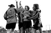 Camden Town Ladies Football
