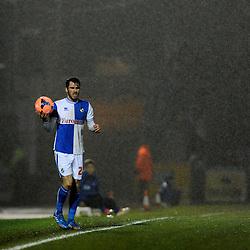 Bristol Rovers v Crawley FA CUP