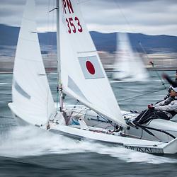 2016 470 national championship 西宮470全日本選手権