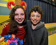 "The Sagamore Hills Elementary School spring play, ""Seussical the Musical,"" is performed by fourth and fifth graders, Thursday, March 6, 2014, in Atlanta.  (David Tulis/dtulis@gmail.com)"