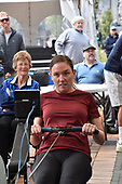 Indoor Rowing - Thursday