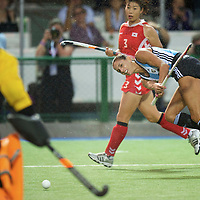 12 Argentina v Korea ct women 2012