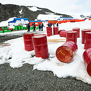 Base Presidente Eduardo Frei Montalva / Antarctica | Photos