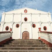 Centro Cultural Convento San Francisco / Granada, Nicaragua