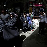 Iran Street