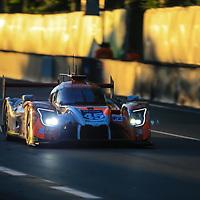 #45, Algarve Pro Racing, Ligier JSP217-Gibson, driven by: Mark Patterson, Matthew McMurry, Vincent Capillaire, 24 Heures Du Mans 85th Edition, 17/06/2017,