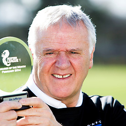 Jim Jefferies | Manager of the Month | 10 March 2014