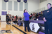 Cedar Ridge Women's BB - Parent's Night - Jan 13, 2015