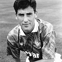 Sammy Johnston, St Johnstone FC...<br /> <br /> Picture by Graeme Hart.<br /> Copyright Perthshire Picture Agency<br /> Tel: 01738 623350  Mobile: 07990 594431