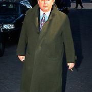 Mattheus Passion 1996 in Naarden, Thomas Lepeltak ( Stan Huygens )