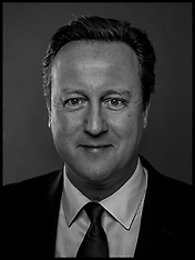 David Cameron Portrait Nikon 27032017