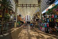 Souvenir Shops, Fremont Street Experience