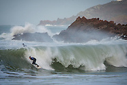 surf storm Greve de lecq
