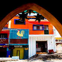 PUNTA MITA SAYULITA PUERTO VALLARTA, MEXICO -- January 2012 -- Scenes from the coastal towns of Sayulita, Punta Mita, and Puerto Vallarta, Mexico.  (PHOTO / CHIP LITHERLAND)