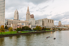 Cleveland for GLP