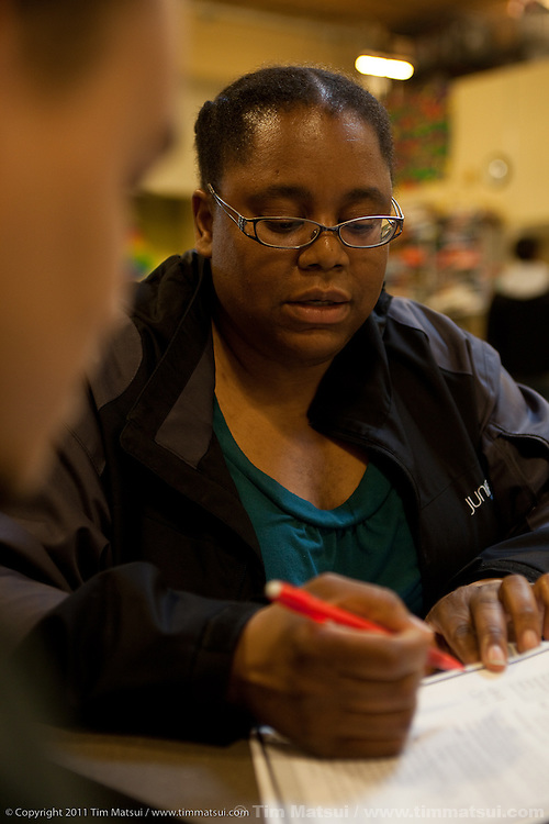 Orion Center and various programs run by YouthCare.