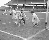 15.09.1974 All Ireland Junior Camogie Final [H29]
