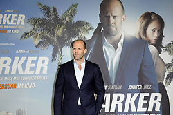 Jason Statham during Parker Photocall, Hotel Regent, Berlin, Germany,  January 30, 2013. Photo by Imago / i-Images..UK ONLY