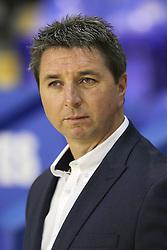 Warrington Wolves Head coach Steve Price