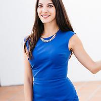 Fabiola at La Costa